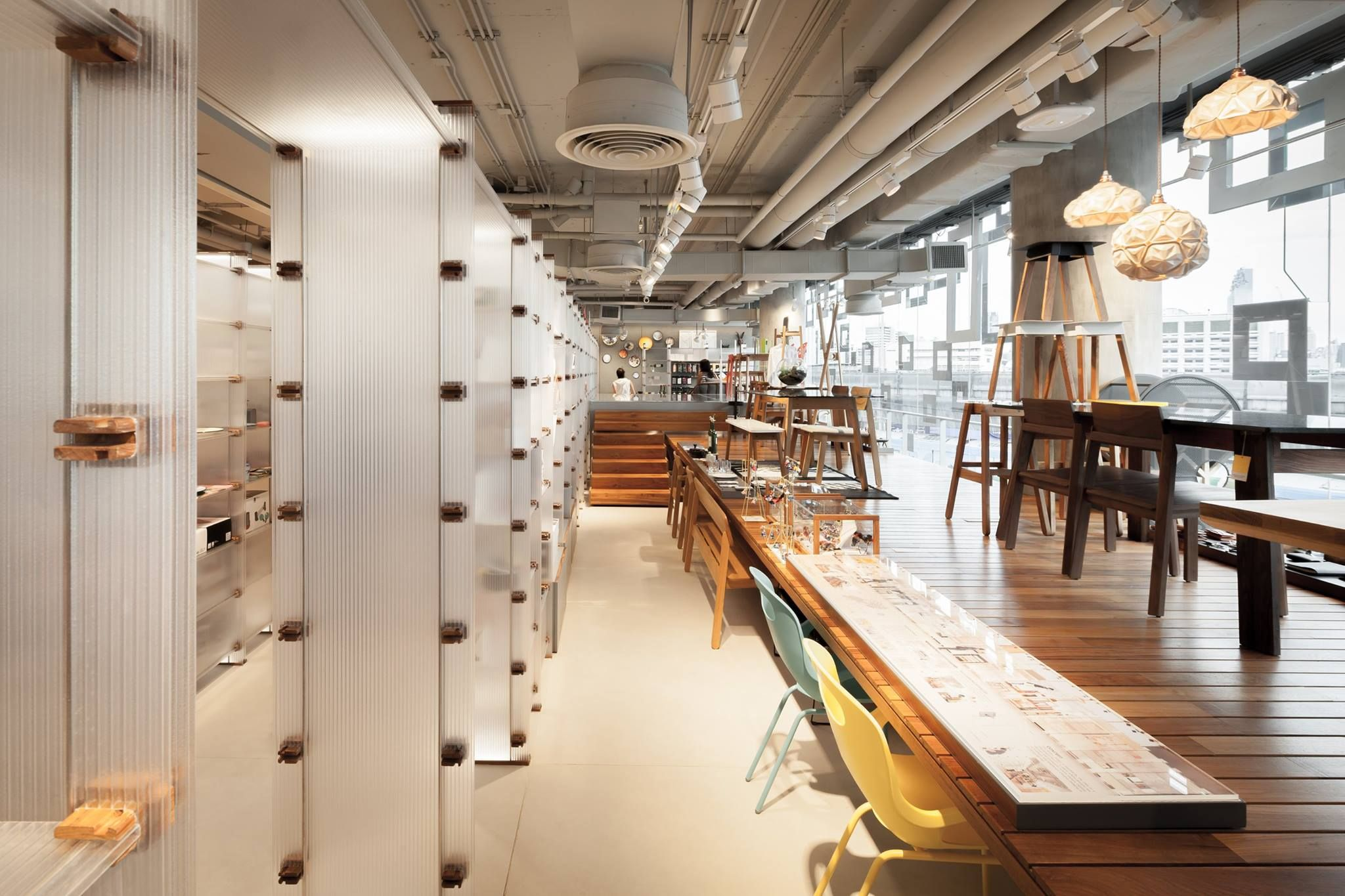 Room Concept Store At Siam Discovery