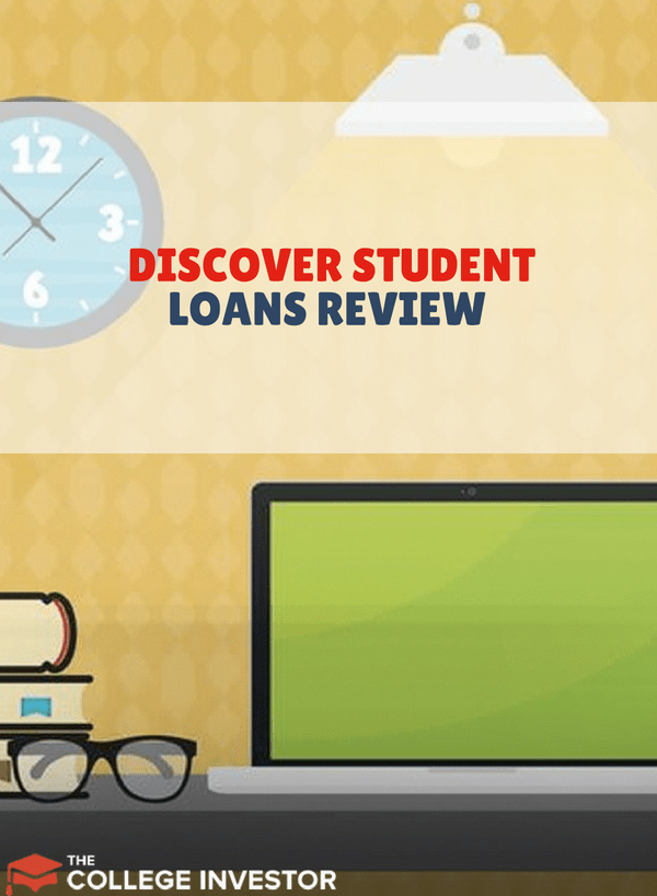 Discover Student Loans Review Lots Of Private Loan Options Student Loans Paying Student Loans Home Improvement Loans