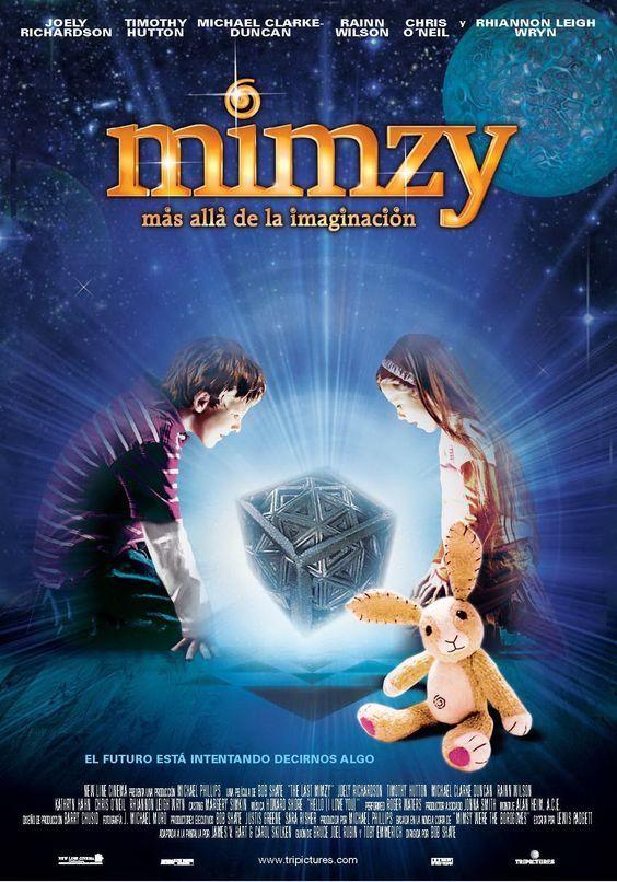Mimzy Mas Alla De La Imaginacion 2007 The Last Mimzy De Robert Shaye Tt0768212 Peliculas Online Estrenos Peliculas Completas Peliculas Online