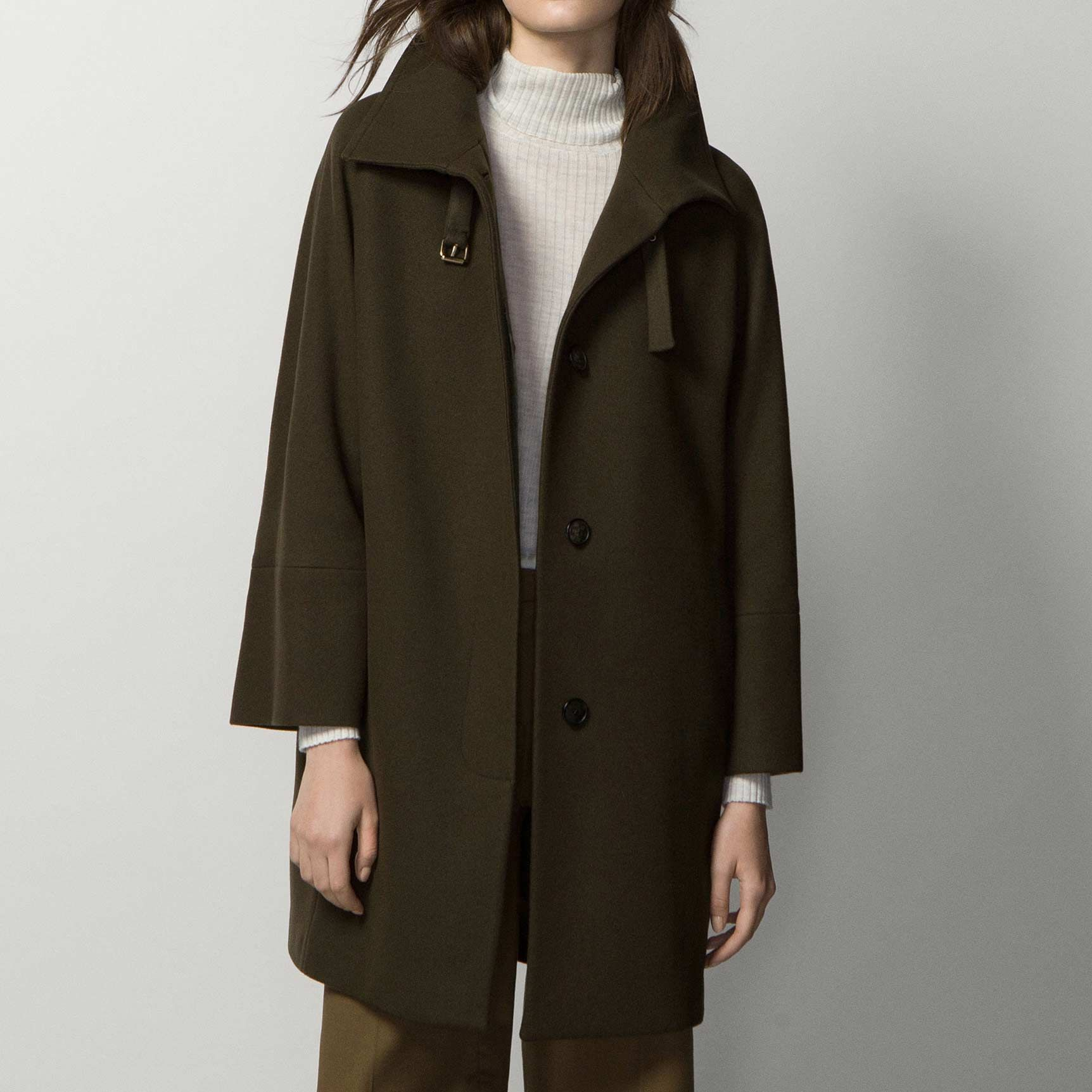 5cf2c9ac The Pool | Fashion - The big winter coat edit gallery | Coats to ...
