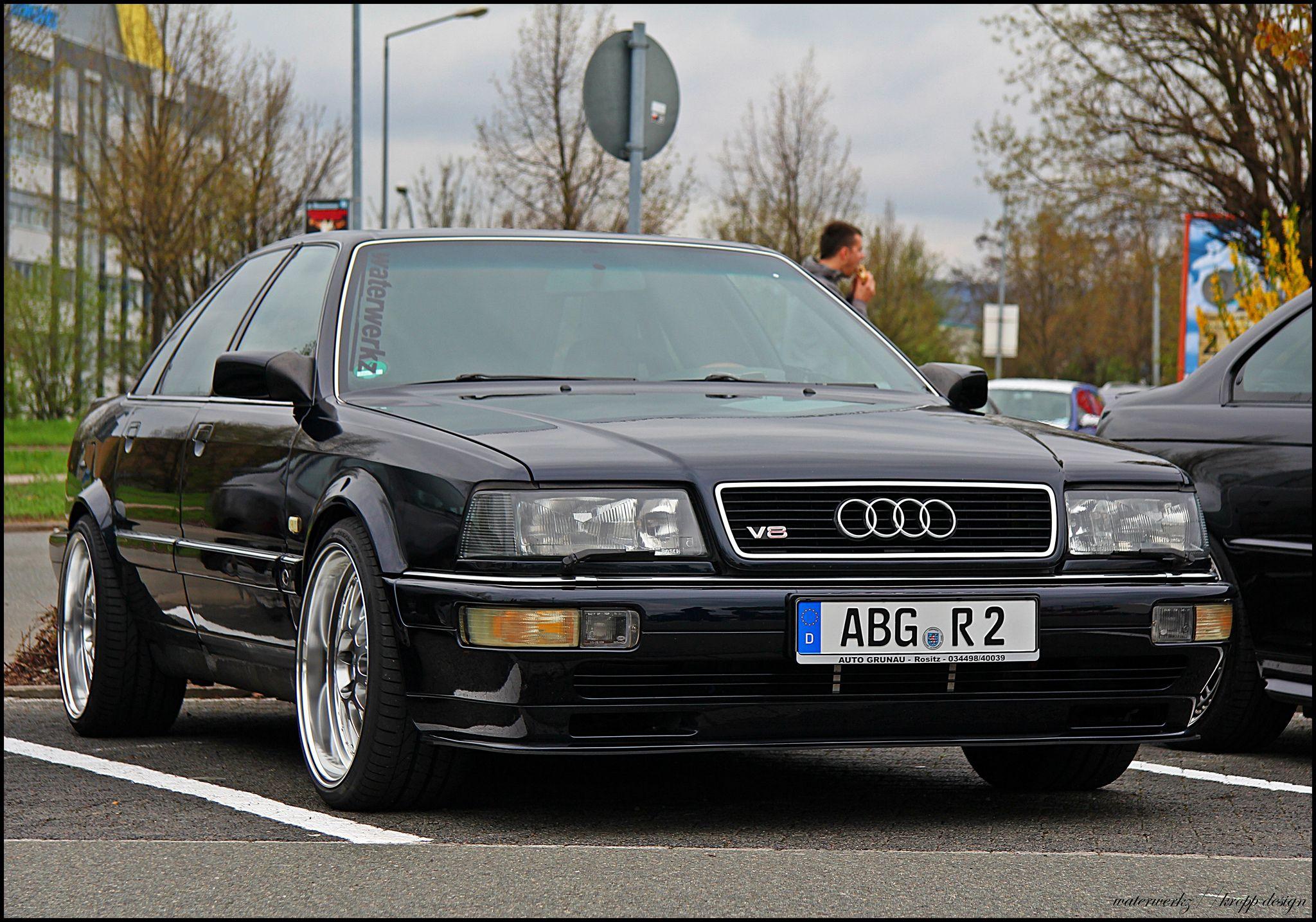 Kelebihan Audi V8 Spesifikasi