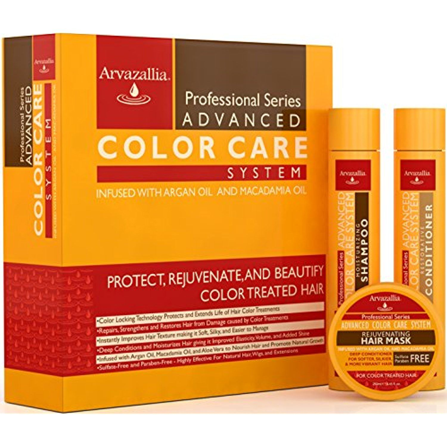 Lovely Conditioner for Color Treated Hair