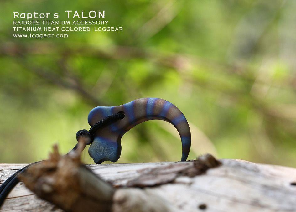 Raidops Talon