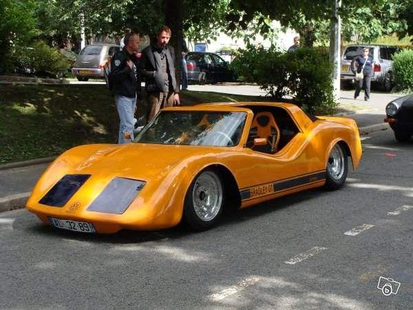 bradley gt voitures nord future builds pinterest kit cars vw and cars. Black Bedroom Furniture Sets. Home Design Ideas