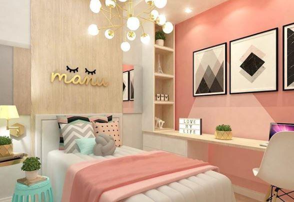 Leuke ideeën voor mijn kamer slaapkamer in