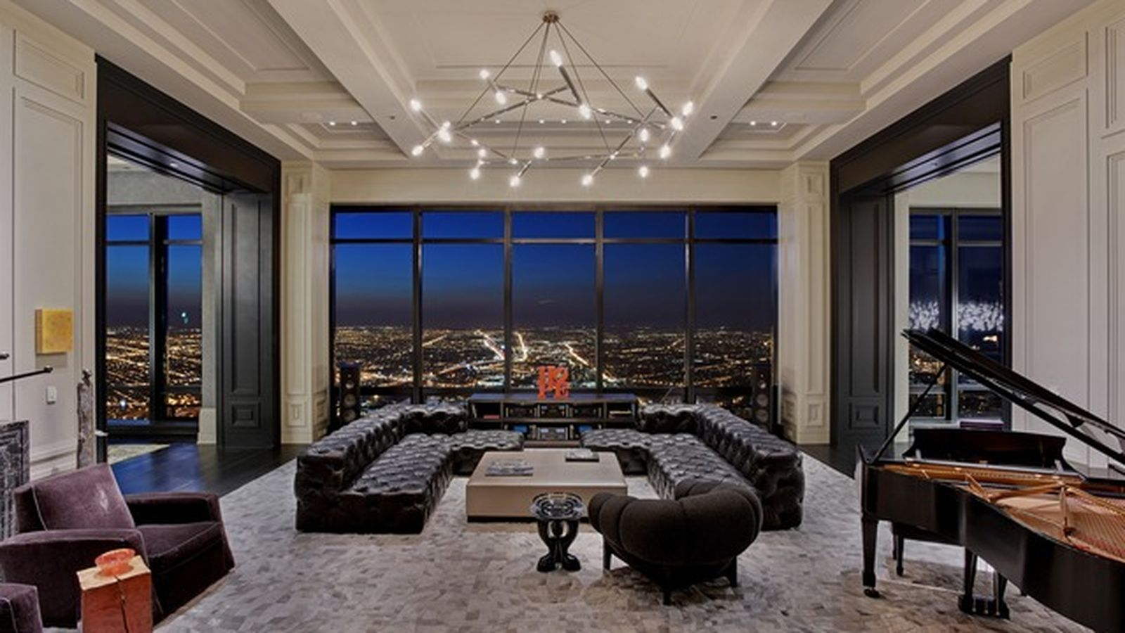 Chicagos 25 Most Expensive Homes For Sale Right Now Chicago Real