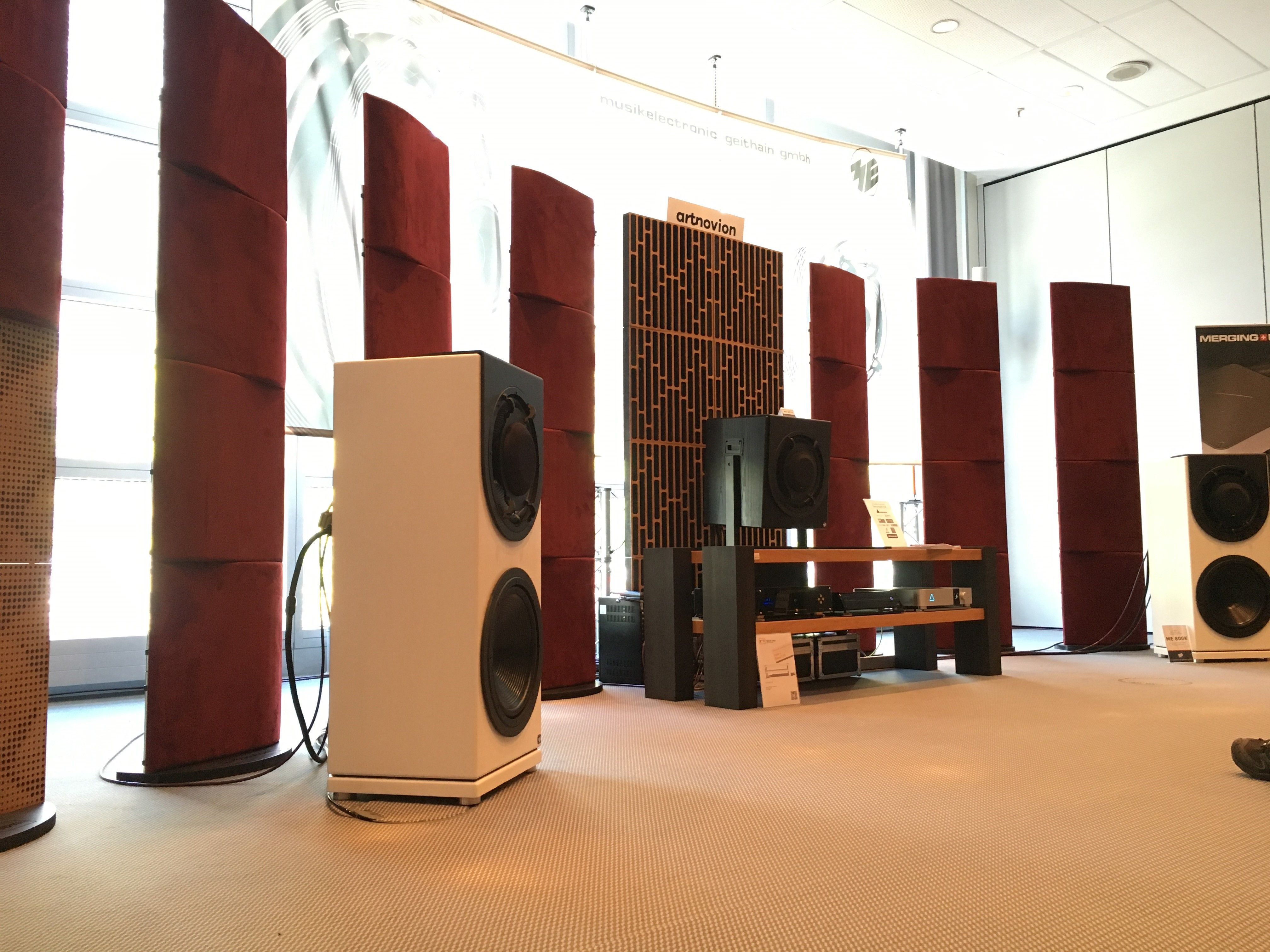 Acoustic Panels System Solutions Projekty Core Trends