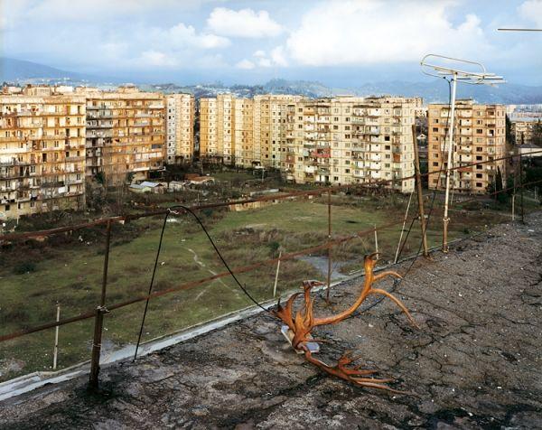 """20 ans du Prix HSBC pour la Photographie : Eric Baudelaire, lauréat 2005 """" Etats imaginés"""""""