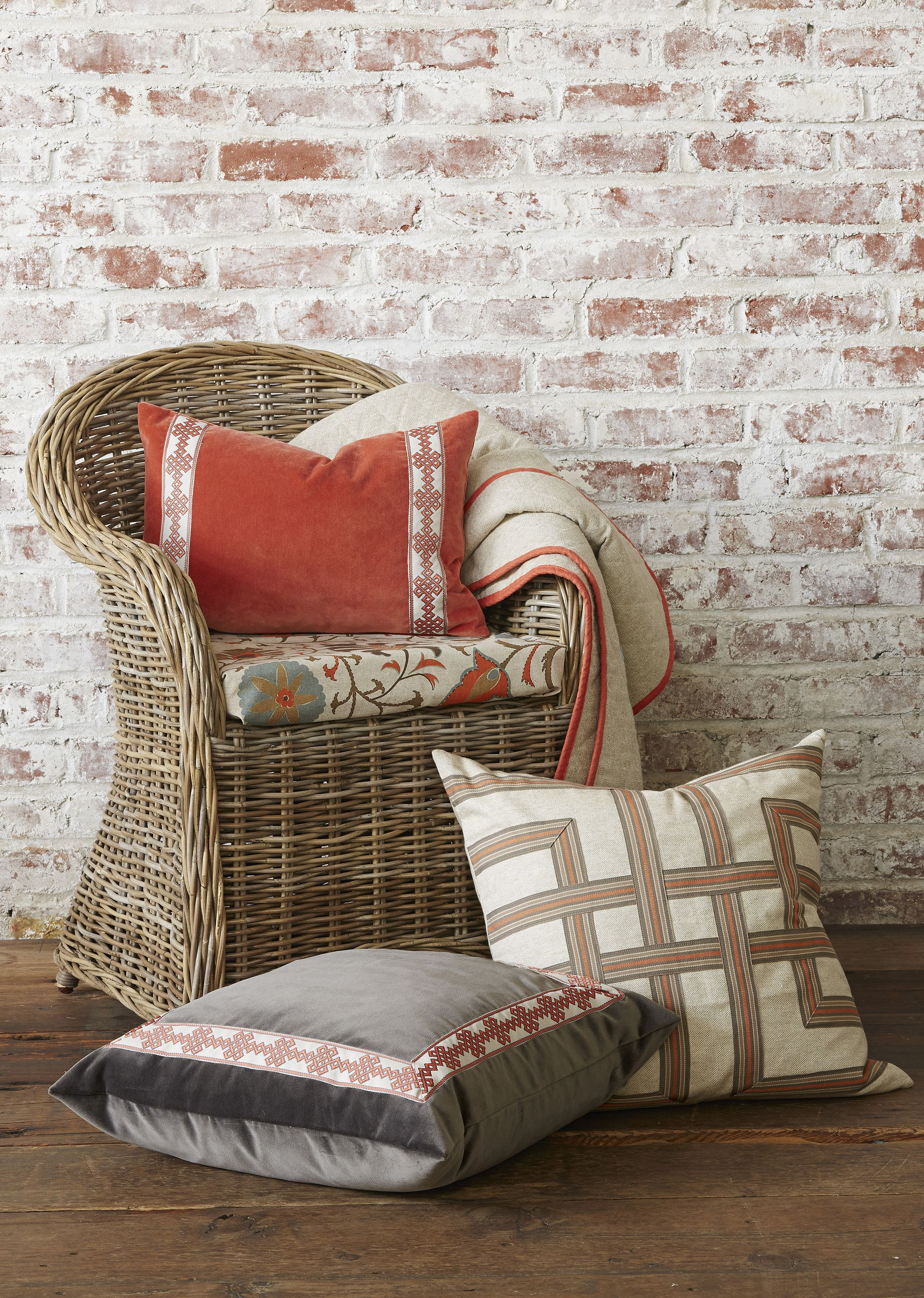 Lacefield spice pillow collection cefielddesigns
