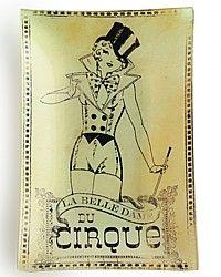 Parisian Collection Bella Boudoir Tray Cirque