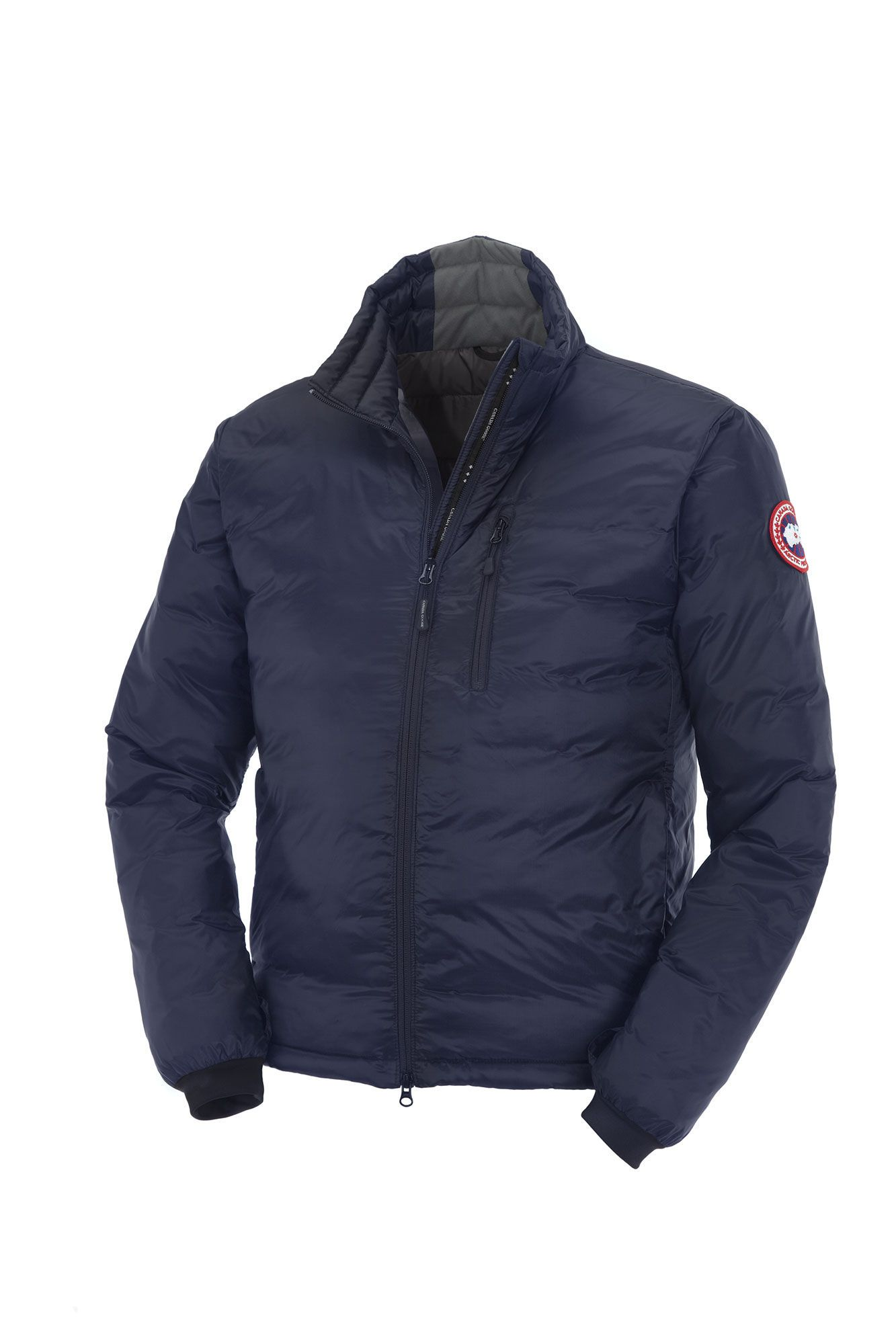 Lodge Down Jacket | Canada Goose