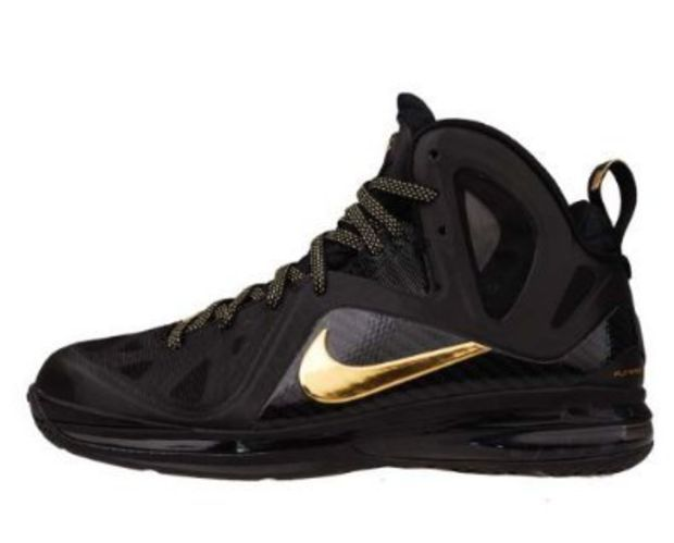 abed0e9d74fa7 Amazon.com: Nike Lebron 9 P.S. Elite Mens Basketball Shoes 516958 ...