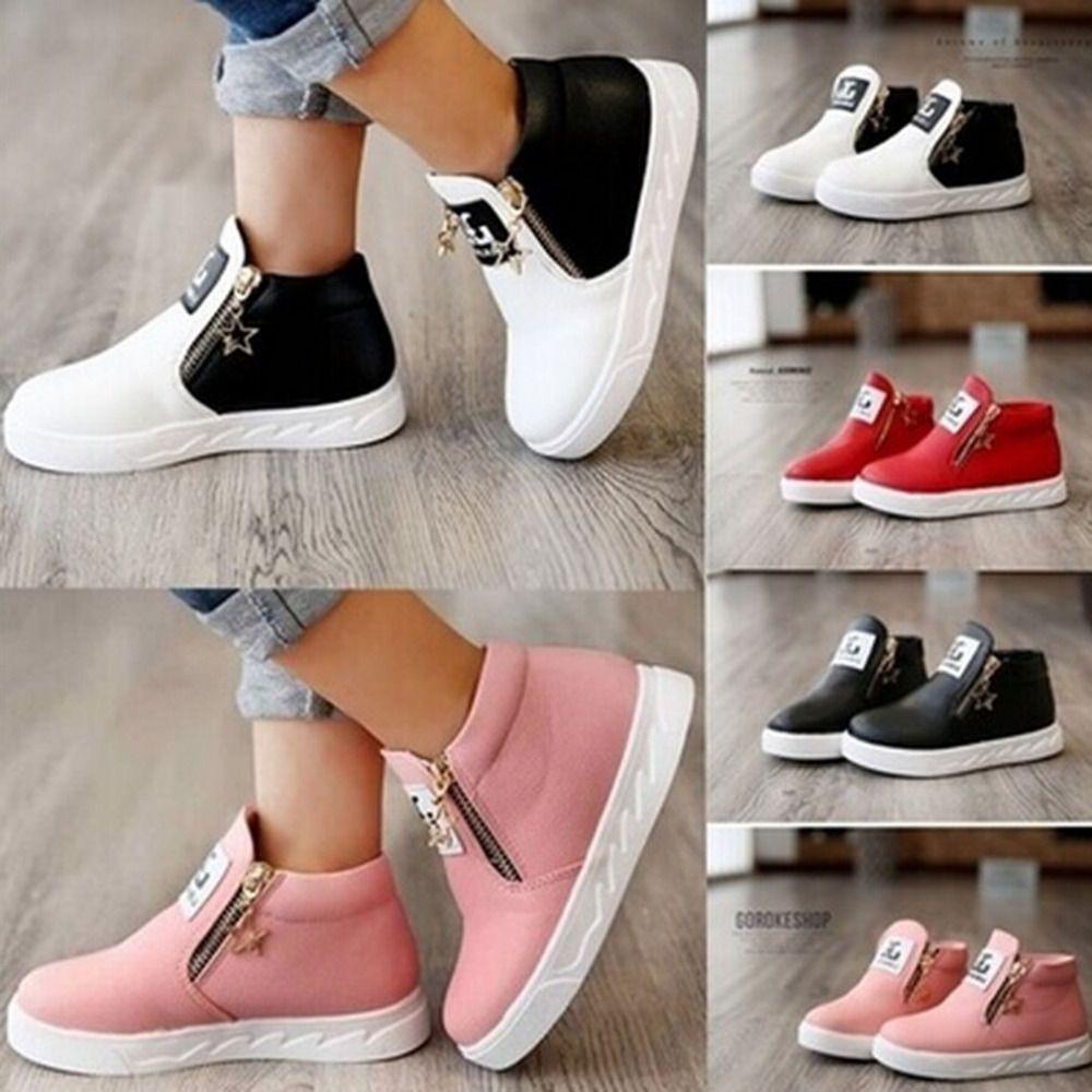 Martin Kinder Mädchen Hot Jungen Fashion Australien Schuhe YHED2WI9