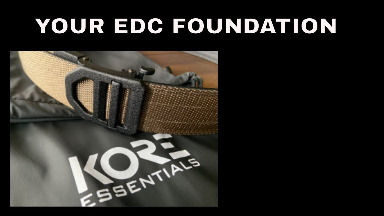 Pin On Kore Gun Belts If you like kore essentials you might find our coupon codes for umbro, the iconic and anine bing useful. pinterest