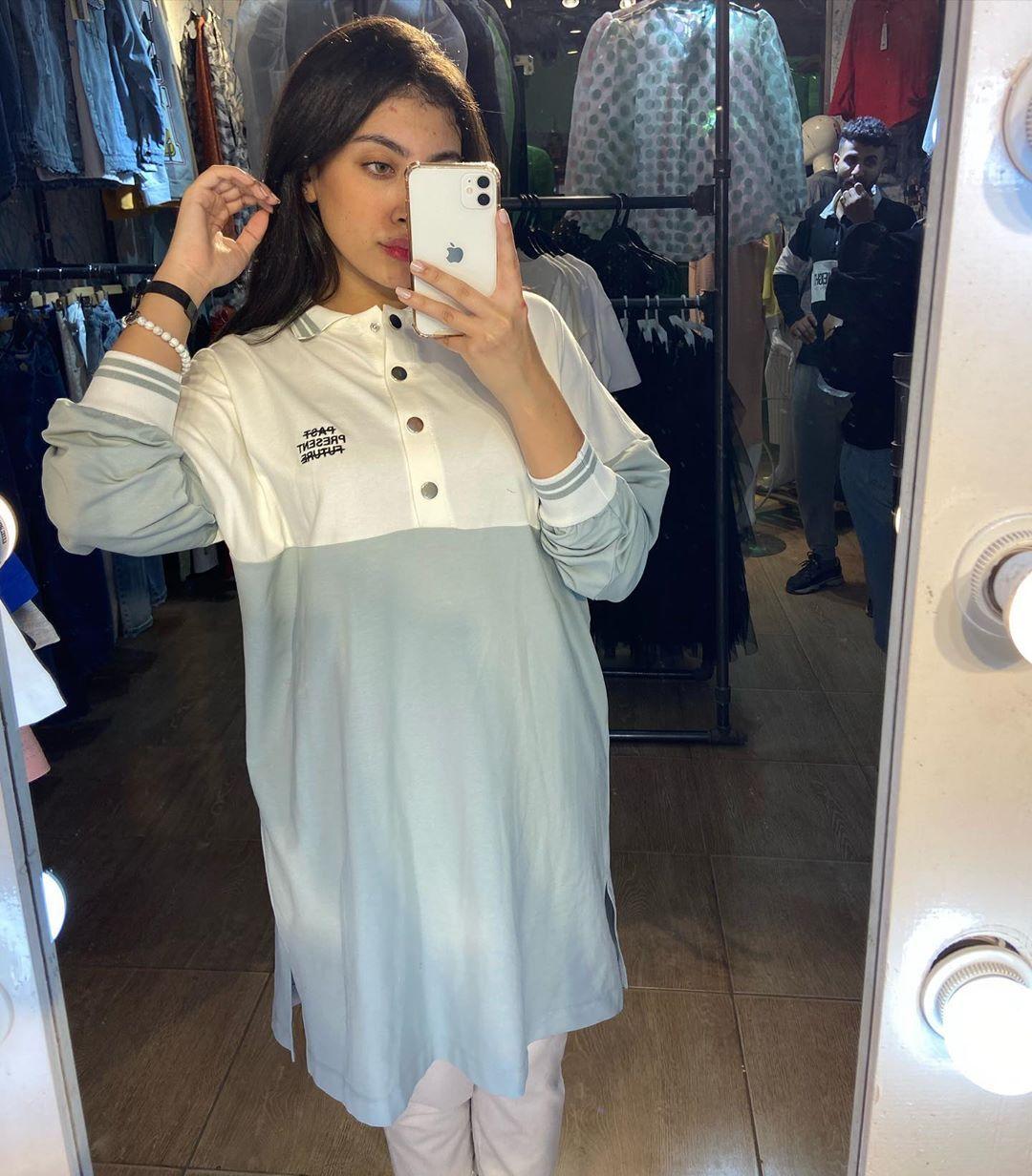 Instagram Photo By Everyday Jun 29 2020 At 2 46 Am Shirt Dress Tshirt Dress Fashion