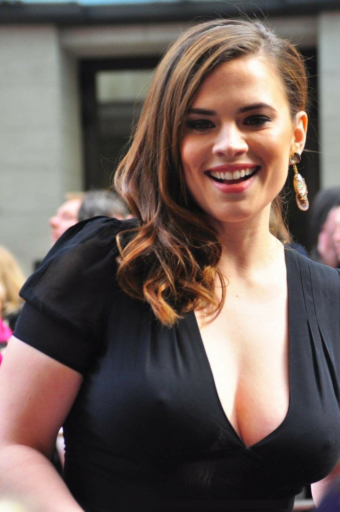 TheFappening Hayley Atwell nudes (11 foto and video), Pussy, Leaked, Boobs, braless 2006