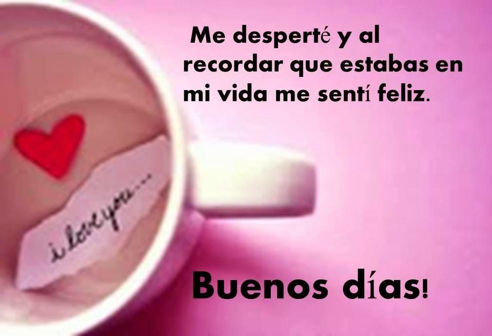 Mensajes De Buenos Dias Para Mi Amor 6 Jpg 1010 690 Mensajes