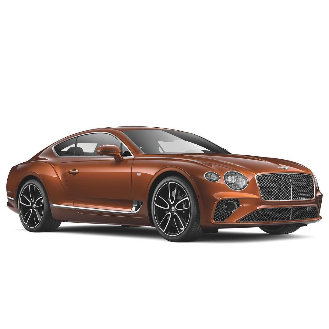 The First Edition Has Been Curated By Bentley's Designers