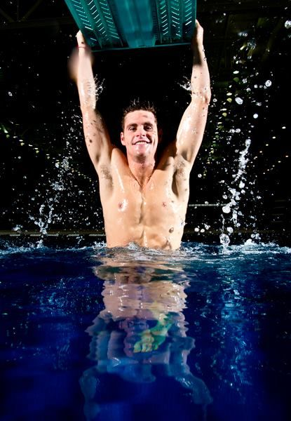 Congratulations To Boilermaker David Boudia For Qualifying