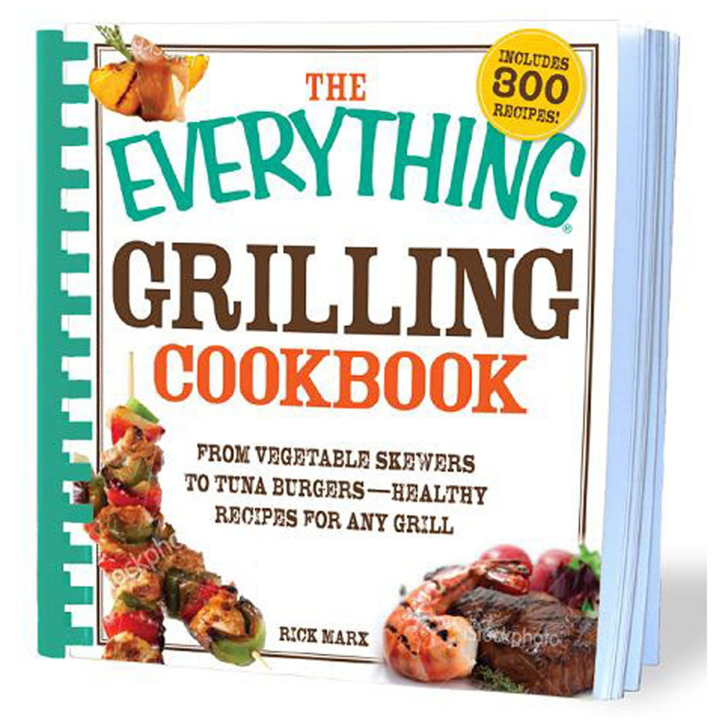 Everything Grilling