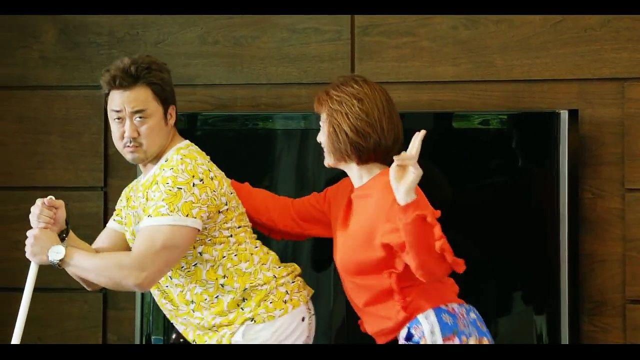 Korean Movie 굿바이 싱글 (Familyhood, 2016) 3차 댄스 예고편 (3rd Dance Trailer)
