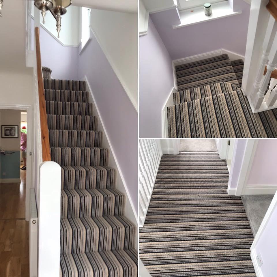 Best Brockway Carpets Portofino Stripe With Images Striped 640 x 480