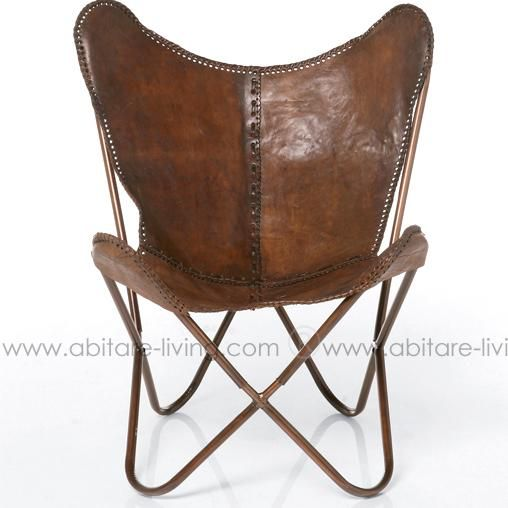 BUTTERFLY by Kare Fauteuil (20734909)