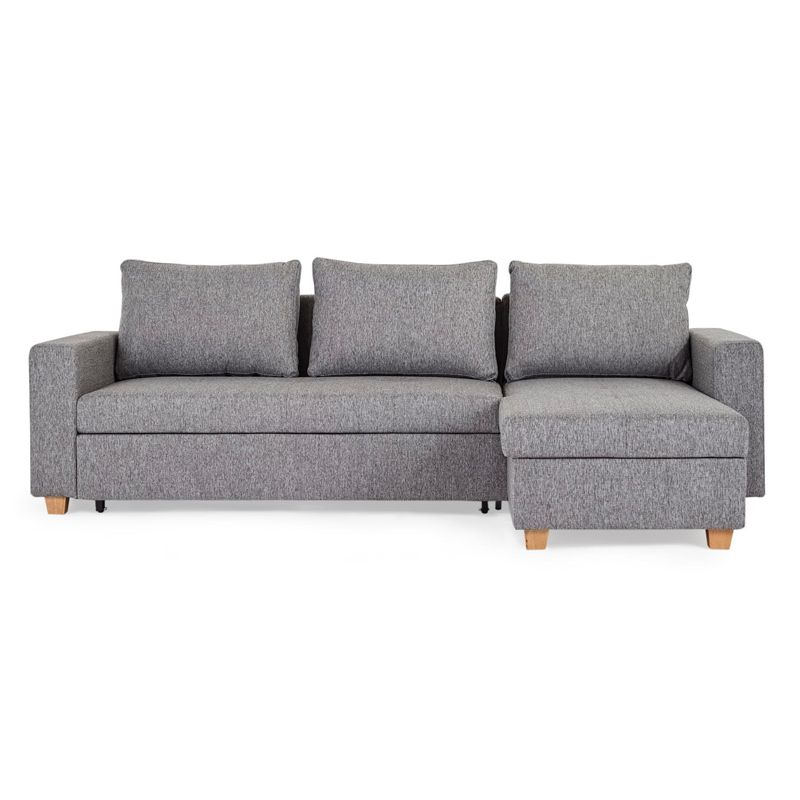 Pull Out L Shape Large Corner Sofa Bed With Storage Box Find Complete Details About Pull Ou Sofa Bed With Storage L Shaped Couch Corner Sofa Bed With Storage