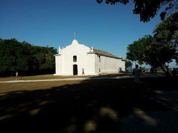 Saint Jonh Church Brazil