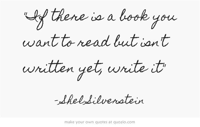 11 Motivational Quotes From Shel Silverstein: Shel Silverstein Poems