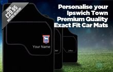 Exact fit ITFC Car Mats available with free delivery to UK Mainland!