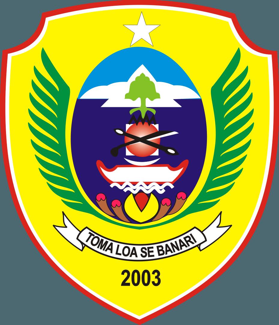 Kota Tidore Kepulauan Brasao Bandeiras