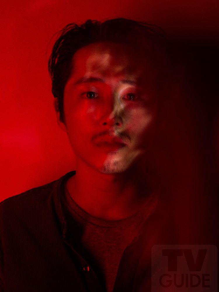 Walking Dead Throw Blankets The Walking Dead Season 7 Character Portraits