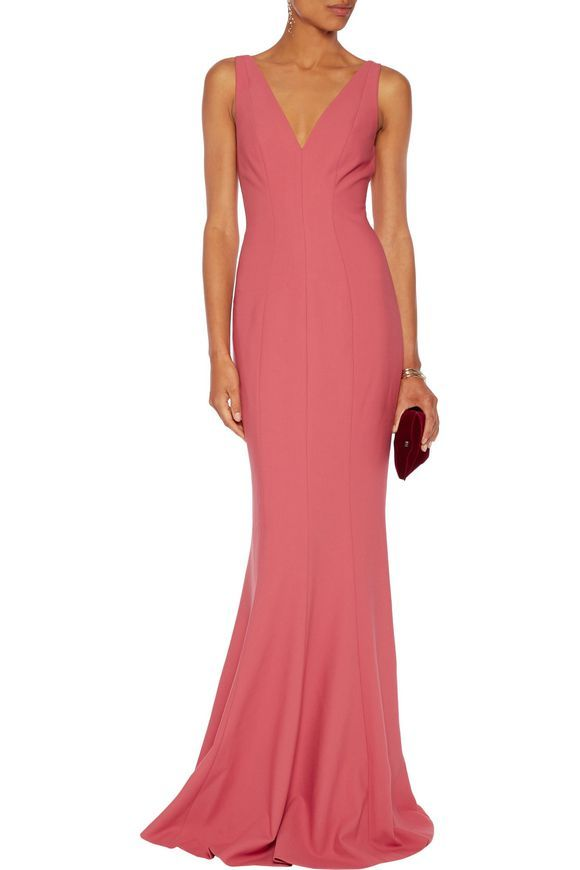 Vesper faille gown | CINQ À SEPT | Sale up to 70% off | THE OUTNET ...
