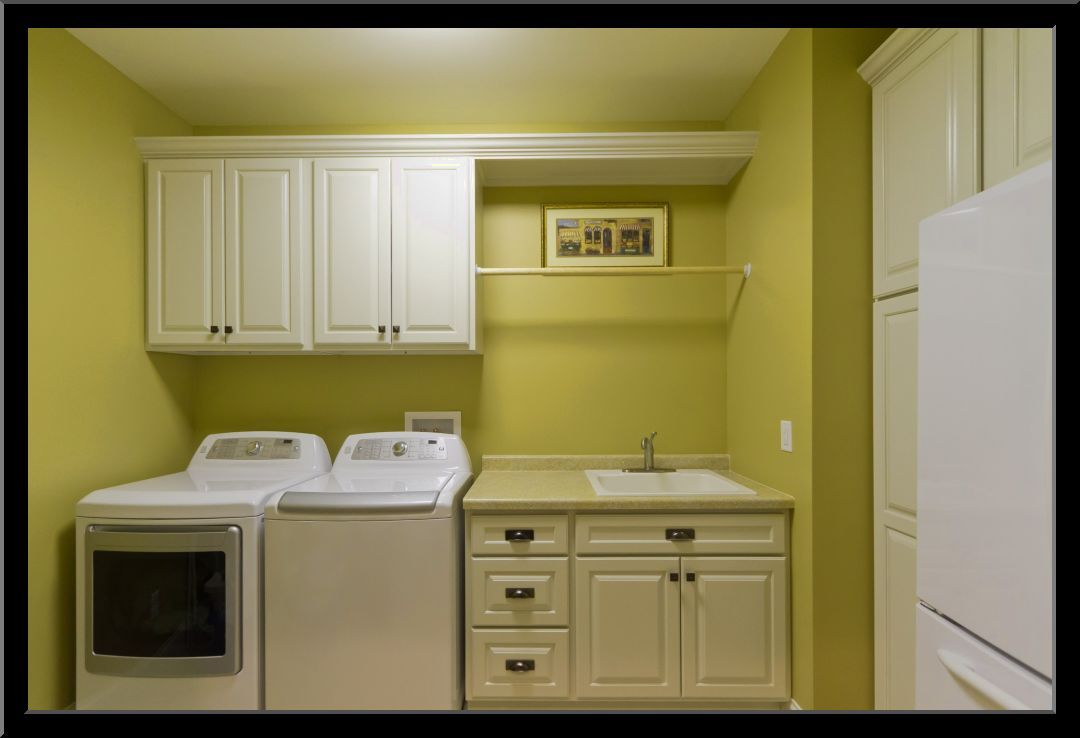 Small Laundry Room Ideas With Top Loading Washer Laundry Room