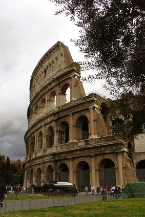 contributition of the building of rome essay As a result, the inside of roman buildings were as impressive as their exteriors   the major contribution the romans made to the mortar recipe was the  introduction of volcanic italian sand (also known as  essay by dr jessica  ambler.