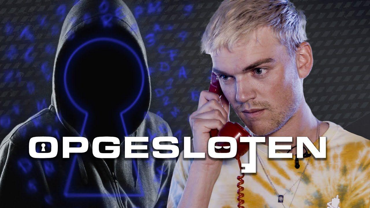 Stefan De Vries Ontvoerd Opgesloten 7 Youtube Youtube