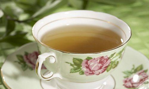 Chá para a Celulite