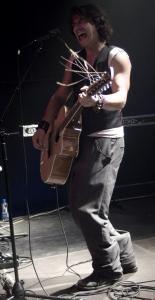 Robby Maria  - Apocalyptic Folk Music