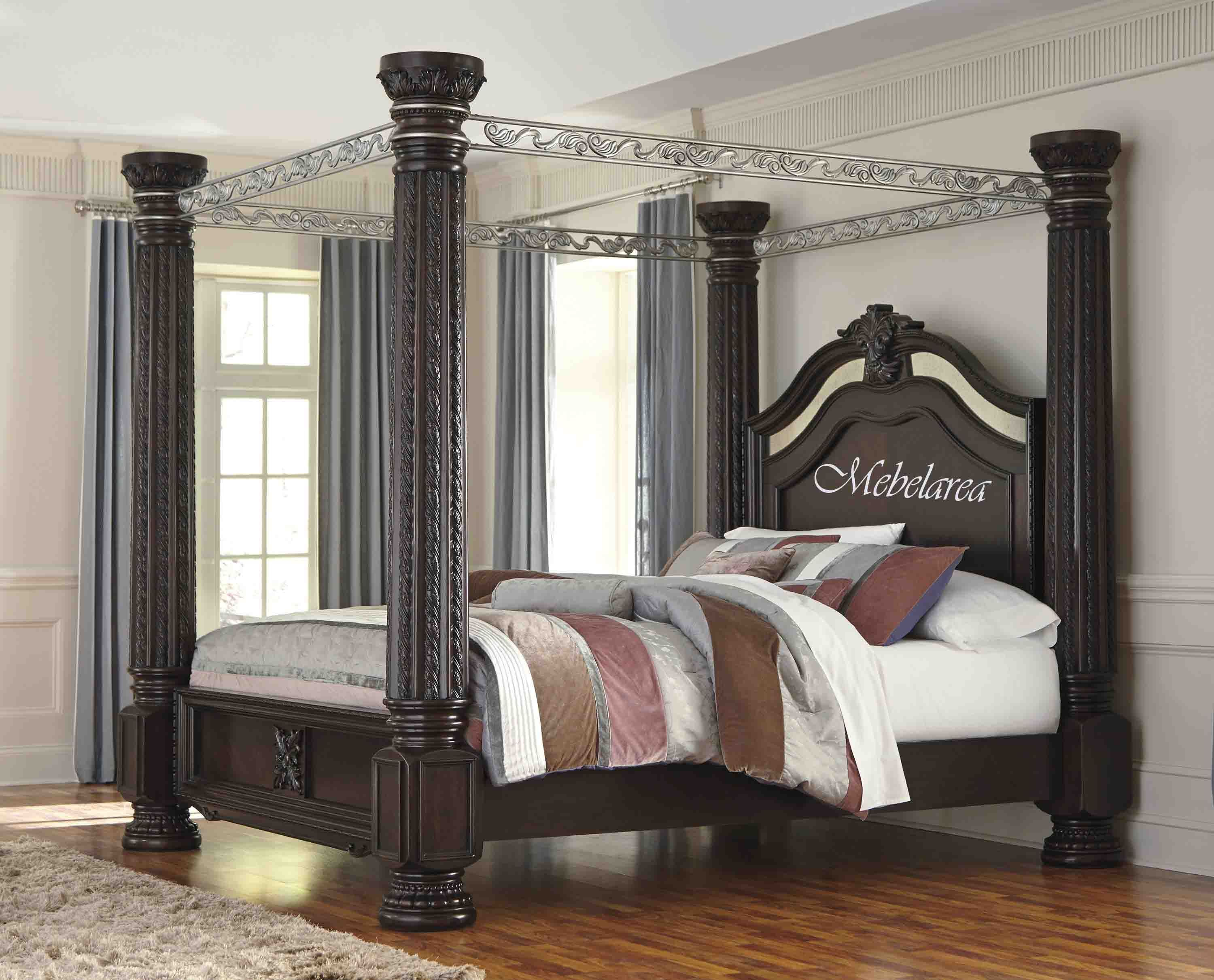 Bedroom Furniture Canopy Beds - Now, you might not really know the best way  to make the best bedroom setting that is modern,