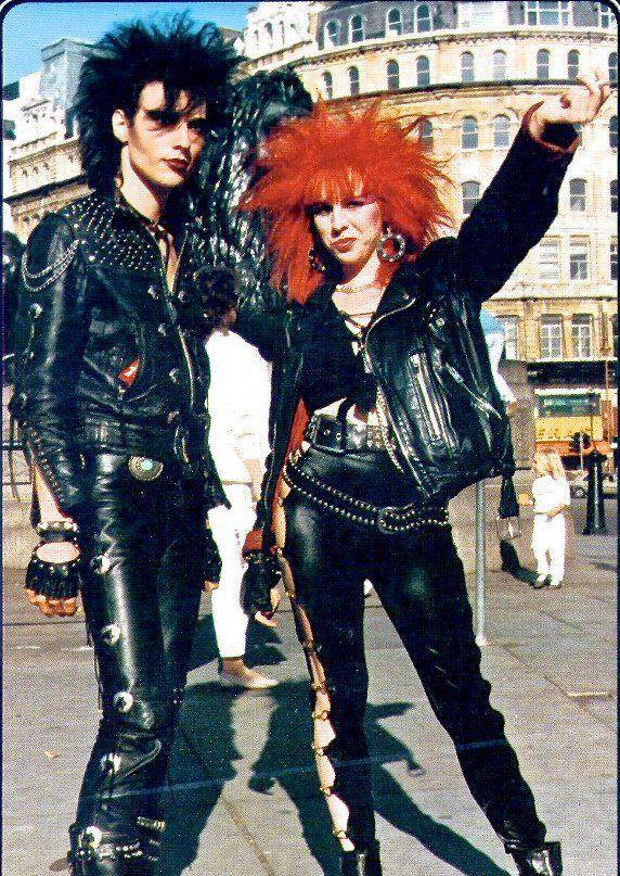 Resultado de imagem para vivienne westwood punk 1970s ...