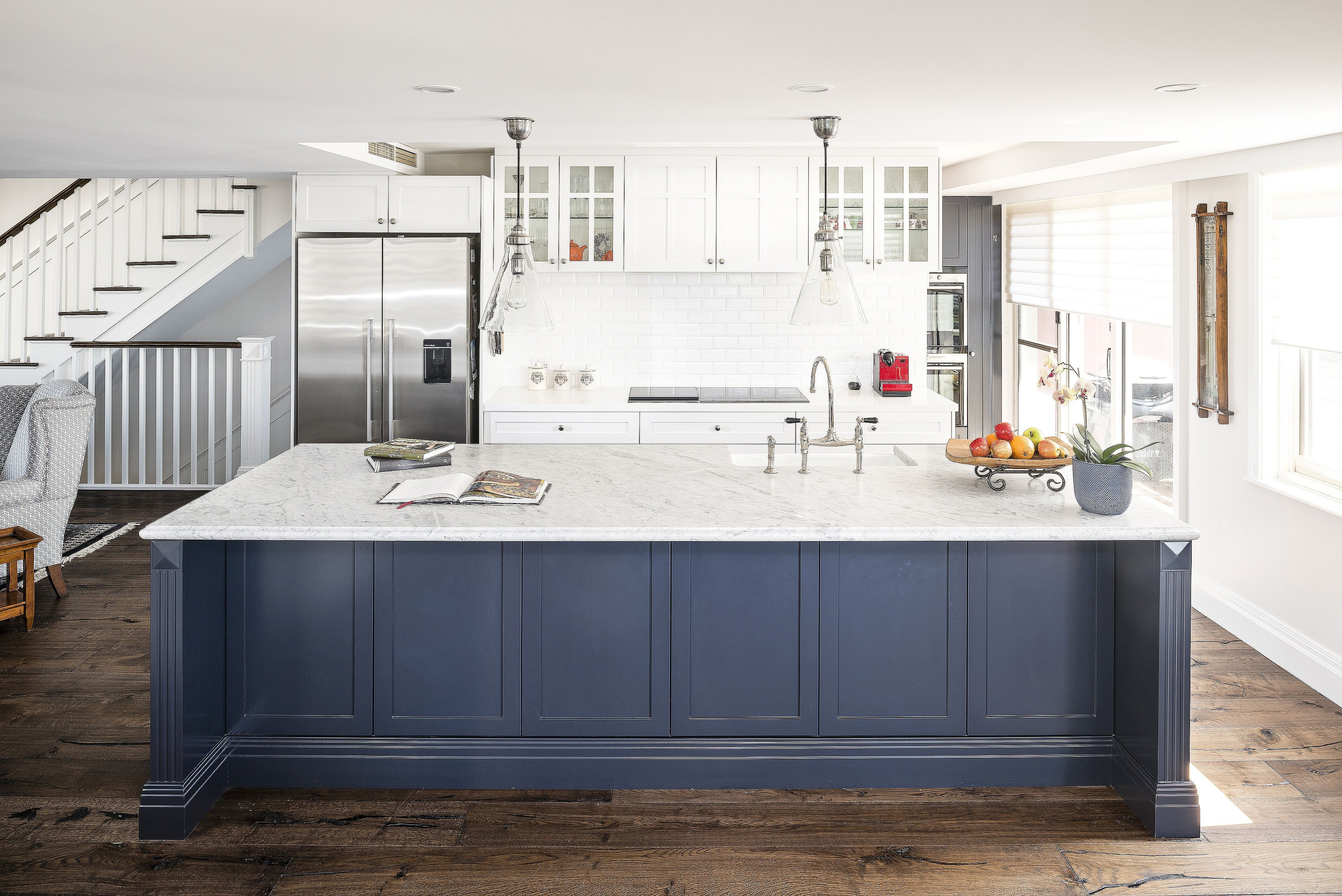 Kitchen Renovations Ideas Lovely Kitchen Hamptons Ideas Galley