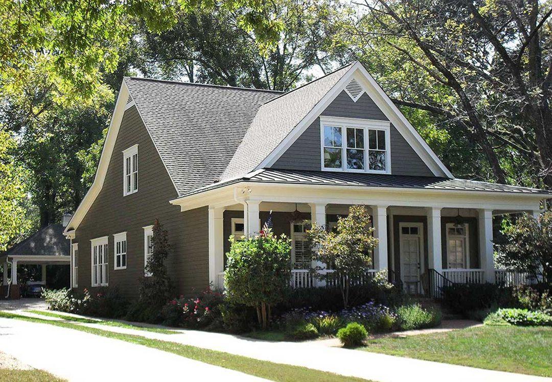 Cottage Homes Craftsman House