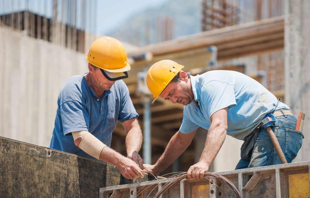 3 Culture Changing Steps Contractors Can Take To Combat The Skilled Worker Shortage Construction Laborer Construction Worker Construction Company