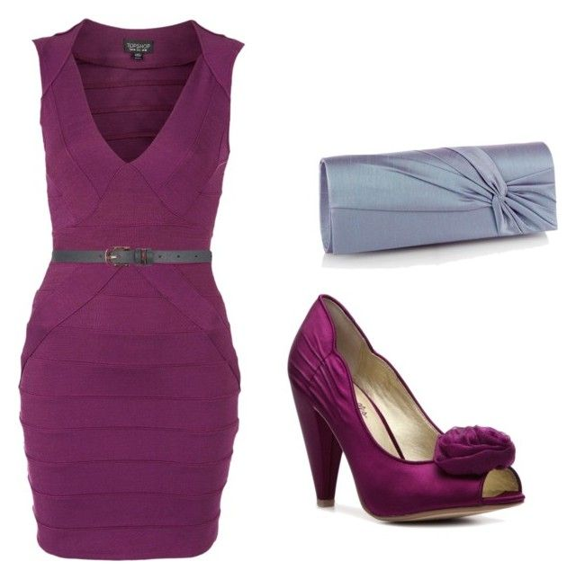 """Plum Right"" by evelynn-simons ❤ liked on Polyvore featuring Debut, Seychelles, Topshop and Dorothy Perkins"