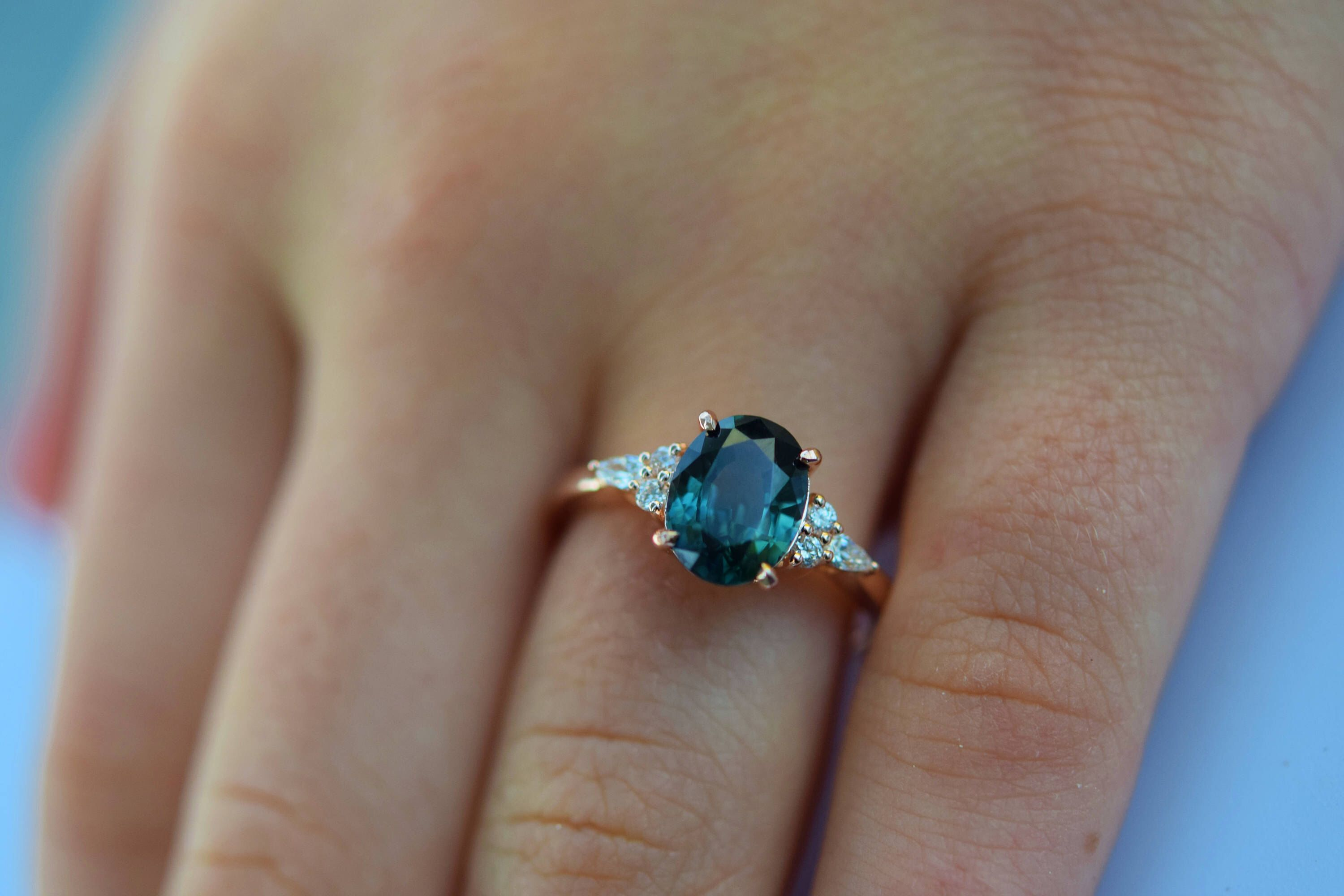 gigantic non rings seven beautiful influences gem unusual of and unique engagement wedding diamond