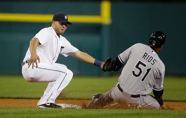 The Oakland Press Blogs: Out of Left Field: Tigers could use Peralta