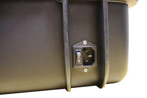 PRC - Custom Power - PRC Custom Shop - Cases & Accessories - ProgressiveRC
