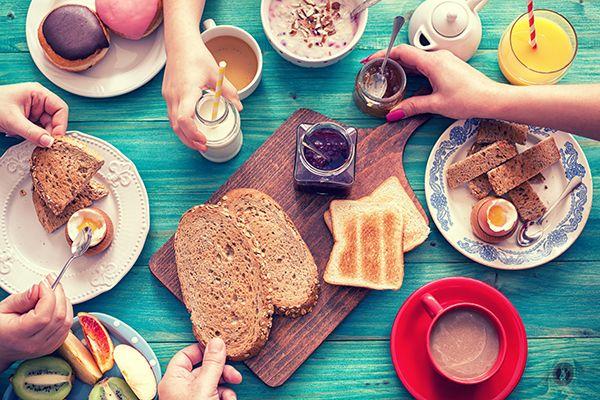 Idee a Colazione: quali alimenti mettono in moto la Creatività?