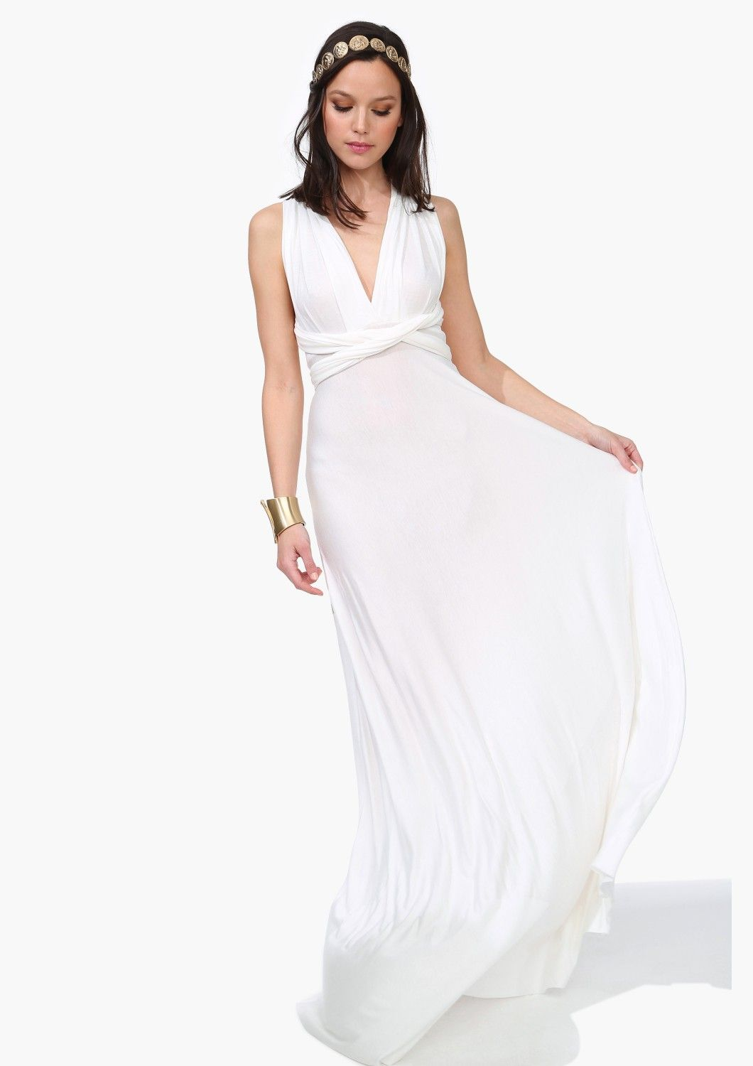 9d844edac565c Yükle (1060x1500)Changeable Maxi Dress Necessary Clothing My style - haves,  want and wish list ;) Pinterest Стиль, Белье and ПлатьяChangeable Maxi  Dress ...